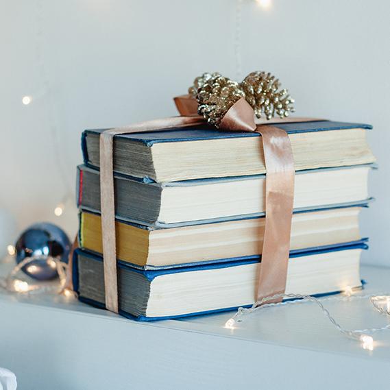 В ожидании Нового года «Русское слово» поможет выбрать подарки детям и взрослым