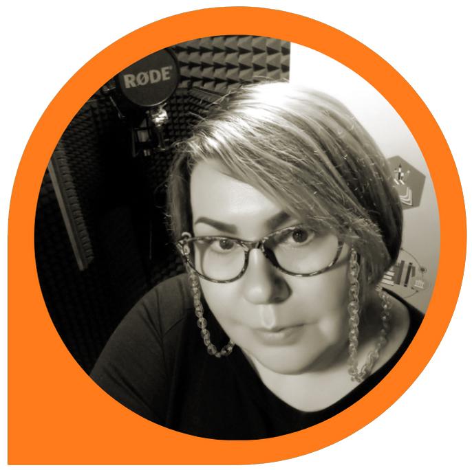 Марина Соловей, руководитель Мультимедийного центра издательства «Русское слово»