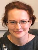 Нина Николаевна Плаксина, руководитель направления работы с бюджетными организациями дошкольного образования Центра дошкольного образования издательства «Русское слово»
